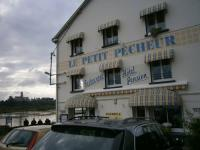 Hôtel La Boissière sur Èvre hôtel Le Petit Pêcheur