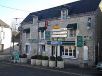 Hôtel Meung sur Loire hôtel Auberge Le Cygne de La Croix Blanche