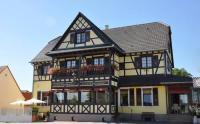 Hôtel Dalhunden hôtel Hôtel-Restaurant A La Couronne