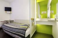 Hôtel Saint Yon hôtel hotelF1 Les Ulis Courtaboeuf