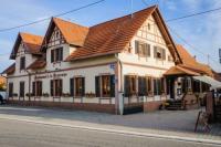 Hôtel Oberroedern Hôtel Restaurant La Couronne