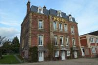 Hôtel Elbeuf Hôtel au Château Blanc