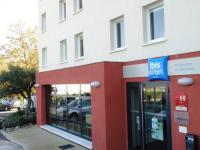 Hôtel Dieupentale hôtel ibis budget Montauban Les Chaumes