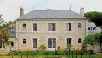Hôtel Montoir de Bretagne hôtel Manoir de l'Espérance