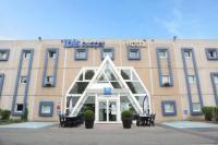 Hôtel Leers hôtel ibis budget Lille Villeneuve D'Ascq