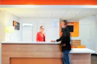 Hôtel Lompret hôtel ibis budget Lille Centre