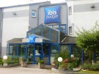 Hôtel Bourbourg hôtel ibis budget Dunkerque Grande Synthe