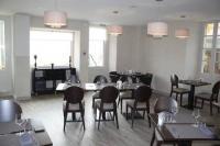 Hôtel Luché sur Brioux Hotel des Voyageurs