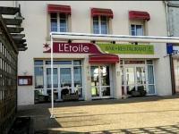 Hôtel Deux Sèvres Hotel L'Etoile