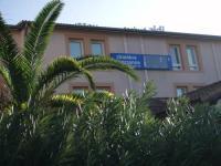 Hôtel Saint Restitut hôtel Ibis Budget Bollene