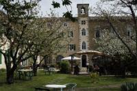 Hôtel Bordezac Hotel Carmel
