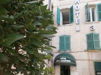 Hôtel Toulon Hotel Trois Dauphins