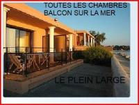 Hotel de charme Bandol hôtel de charme Plein Large