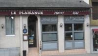 Hôtel Noailhac Hotel Plaisance