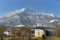 Hôtel Grenoble hôtel Ibis Budget Grenoble Sud Seyssins