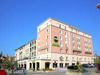 Hotel en bord de mer Bouches du Rhône B-B Hôtel Martigues Port-de-Bouc