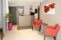 hotels Grenoble Hotel Lux