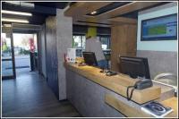 Hotel Fasthotel Charly ibis budget Lyon Gerland