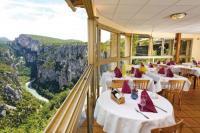 Hôtel Aiguines Hotel Grand Canyon du Verdon