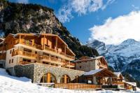 Hôtel Savoie hôtel Lagrange Vacances Les Hauts de la Vanoise