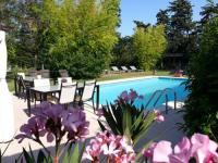 Hôtel Taillades hôtel Mas la Provence