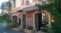 Hôtel Mas Blanc des Alpilles  Hotel Restaurant L' Oustaloun