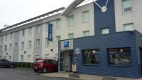 Hotel pas cher Villeneuve Saint Georges hôtel pas cher ibis budget Orly Rungis