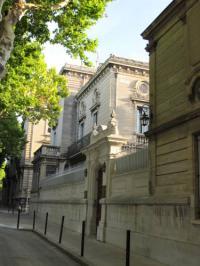 Hôtel Nîmes hôtel La Maison de Sophie