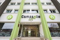 Hôtel Arc sur Tille hôtel Campanile Dijon Congrès Clemenceau