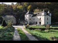 Hôtel Lachapelle Auzac hôtel Moulin de La Garrigue