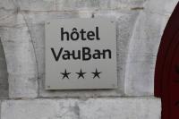Hôtel Besançon Hotel Vauban