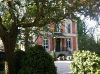Hôtel Bonnebosq hôtel Château Les Parcs Fontaines
