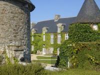 Hôtel Bretagne hôtel Manoir de la Bégaudière