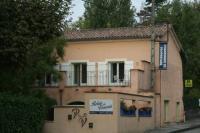 Hôtel Ardèche hôtel Le Relais du Vivarais