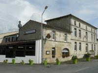 Hôtel Jonzac hôtel Relais de Saintonge