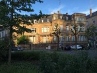 Hôtel Alsace Adonis Hotel Strasbourg