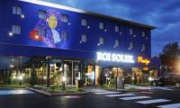 Hôtel Flétrange hôtel Roi Soleil Prestige