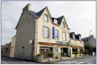 Hôtel Saint Jean Trolimon hôtel Le Relais Bigouden