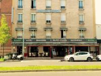 Hotel 1 étoile Croissy sur Seine hôtel 1 étoile Aero hôtel 1 étoile