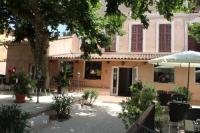 Hôtel Rougiers hôtel Le Clos Des Acacias