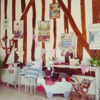 Hôtel Villez sous Bailleul hôtel Forest Farm
