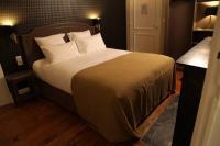Hôtel Saint Jean de la Motte Hotel Le Gentleman