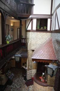 Hôtel Lézigné hôtel O Prestige