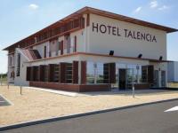 Hôtel Tourtenay Hotel Talencia