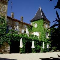 Hôtel Saint Vincent Rive d'Olt hôtel Chateau Camp del Saltre