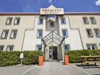 Hôtel Bouligneux hôtel Première Classe Lyon Nord - Genay-Massieux