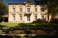 Hôtel Pierrerue hôtel Chateau du Puits Es Pratx