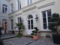 Hôtel Angers hôtel Maison Bossoreil