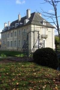 Hôtel Agencourt hôtel Château De Serrigny