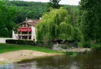 Hôtel Antigny Hotel de La Plage